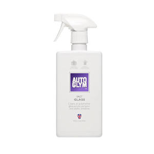 Glassrengjøring Autoglym Fast Glass, 500 ml