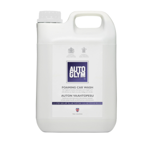 Bilshampo Autoglym Foaming Car Wash, 2500 ml