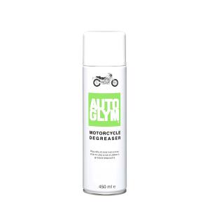 Rasvanpoistoaine Autoglym Motorcycle Degreaser, 450 ml