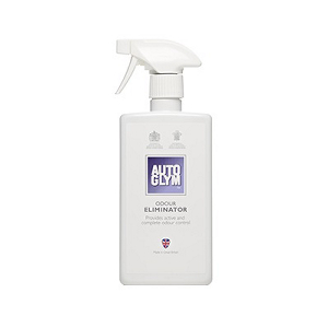 Hajunpoistoaine Autoglym Odour Eliminator, 500 ml