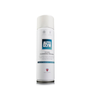 Vannepesuaine Autoglym Wheel Cleaning Mousse, 500 ml