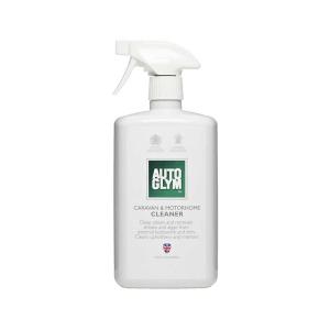 Matkailuautojen ja -vaunujen puhdistusaine Autoglym Caravan & Motorhome Cleaner, 1000 ml