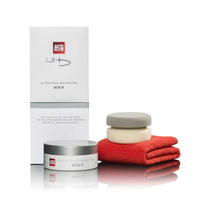Bilvoks Autoglym Ultra High Definition Wax UHD, 120 g