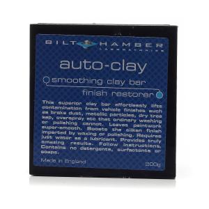 Rengjøringsleire Bilt Hamber Auto-Clay Medium, 200 g