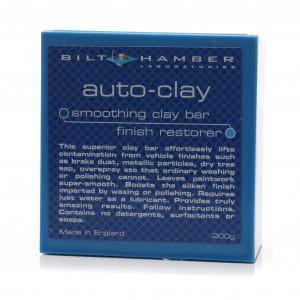 Puhdistussavi Bilt Hamber Auto-Clay Regular, 200 g