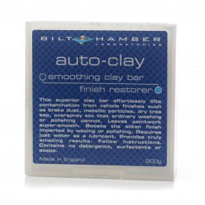 Rengjøringsleire Bilt Hamber Auto-Clay Soft, 200 g