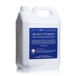 Förtvättsmedel Bilt Hamber Auto Foam, 5000 ml