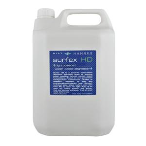 Förtvättsmedel (lösningsbaserat) Bilt Hamber Surfex HD