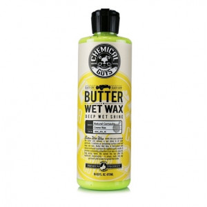 Autovaha Chemical Guys Butter Wet Wax, 473 ml