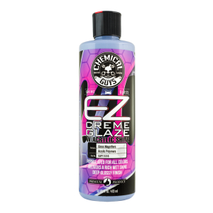 Polish (lackrengöring) Chemical Guys EZ Creme Glaze, 473 ml