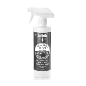 Rengörande snabbvax Collinite 520 Mister Collins Post Haste Detailer, 473 ml