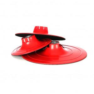 Talla Flexipads M14 Kova, punainen