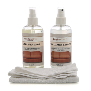 Textilrengöring Furniture Clinic Fabric Care Kit