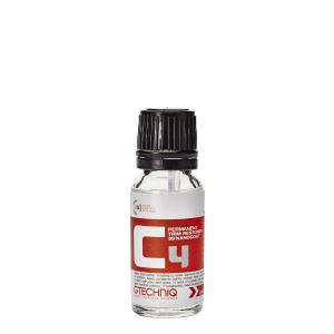 Plastförsegling Gtechniq C4 Permanent Trim Restorer