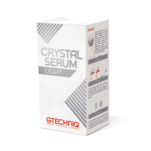 Kestopinnoite Gtechniq, Crystal Serum Light