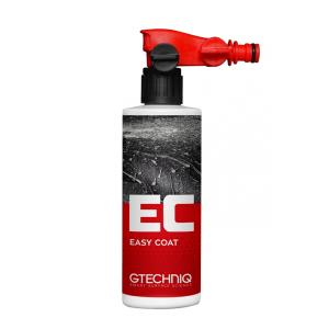 Sumutettava suoja-aine Gtechniq Easy Coat, 500 ml