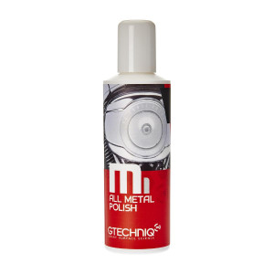 Metallinkiillotusaine Gtechniq M1 All Metal Polish, 100 ml