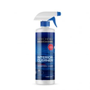 Sisustanpesuaine Gtechniq Marine Interior Cleaner, 500 ml