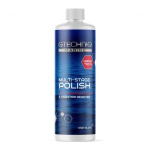 Veneen kiillotusaine Gtechniq Marine Multi-Stage Polish, 500 ml