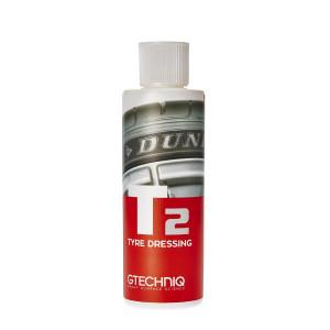 Dekkglans Gtechniq T2 Tyre Dressing, 250 ml