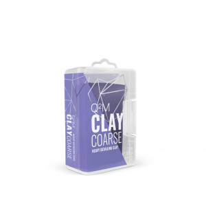 Rengöringslera Gyeon Q²M Clay