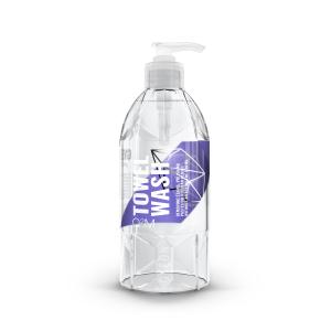 Mikrokuituliinojen pesuaine Gyeon Q²M TowelWash, 500 ml