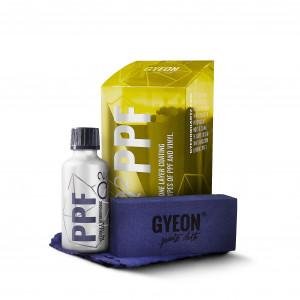 Lackförsegling Gyeon Q² PPF