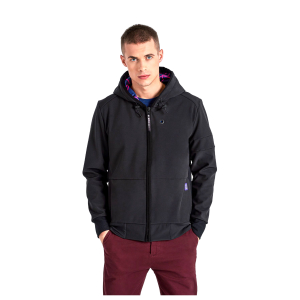 Jacka Gyeon Softshell, Svart