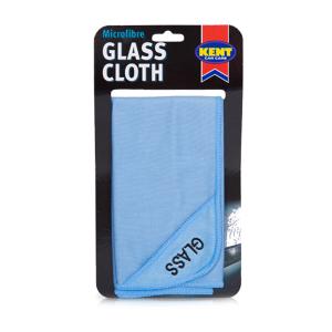 Lasinkuivausliina Kent Microfibre Glass Cloth