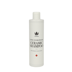 Bilschampo King Carthur Ceramic Shampoo
