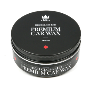 Autovaha King Carthur High Gloss Red #26, 180 g