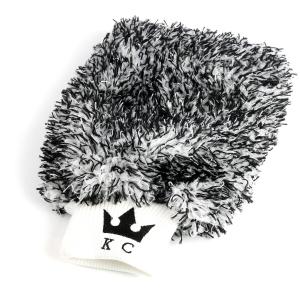 Tvätthandske King Carthur Premium Microfiber Wash Mitt