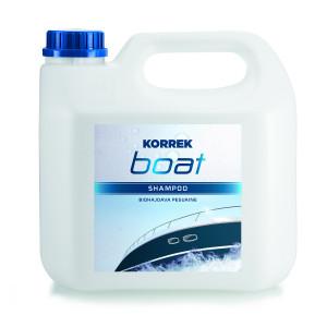 Veneshampoo Korrek Boat, 3000 ml