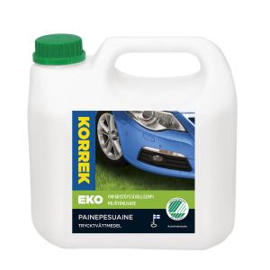 Autoshampoo Korrek EKO Painepesu, 3000 ml