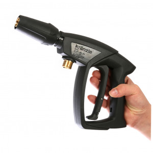 Lyhyt suihkuvarsi Kränzle M2000, pikaliitäntä