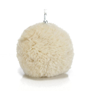 Polerboll Lake Country Wool Ball
