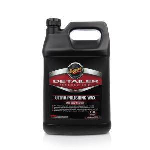Polermedel Meguiars Ultra Polishing Wax, 3780 ml