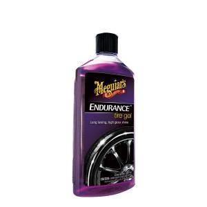 Rengaskiilloke Meguiars Endurance High Gloss Tire Gel, 450 ml