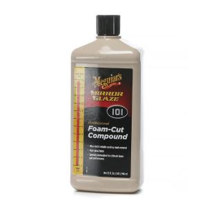 Kiillotusaine Meguiars #101 Foam Cut Compound