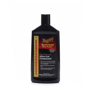 Polermedel Meguiars Ultra Cut Compound M105, Grovrubbing, 946 ml