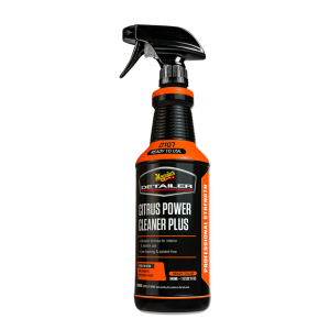 Yleispuhdistusaine Meguiars Citrus Power Cleaner Plus RTU, 946 ml