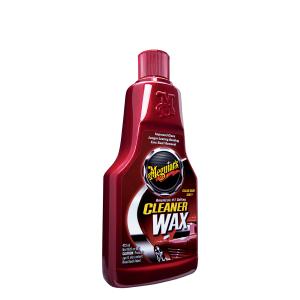 Puhdistusvaha Meguiars Cleaner Wax, 473 ml