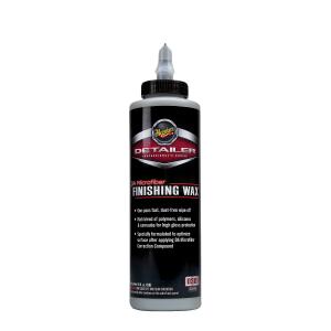Kiillotusaine Meguiars DA Microfiber Finishing Wax