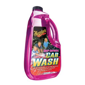 Autoshampoo Meguiars Deep Crystal Car Wash, 1900 ml