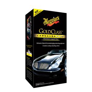 Autovaha Meguiars Gold Class Carnauba Plus, 473 ml