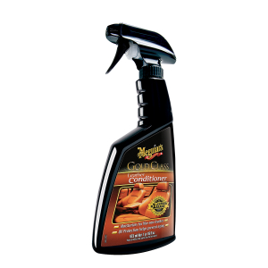 Nahanhoitoaine Meguiars Gold Class Leather Conditioner, 473 ml