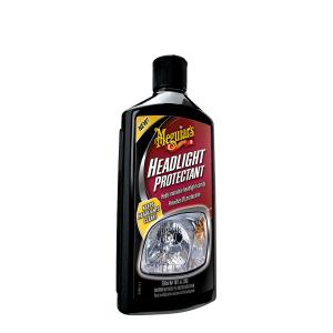 Ajovalojen suoja-aine Meguiars Headlight Protectant, 280 ml