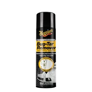 Hyönteistenpoistoaine Meguiars Heavy Duty Bug & Tar Remover, 425 g