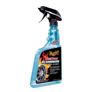 Vannepesuaine Meguiars Hot Rims Aluminium Wheel Cleaner, 710 ml