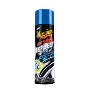 Rengaskiilloke Meguiars Hot Shine Reflect, 425 g